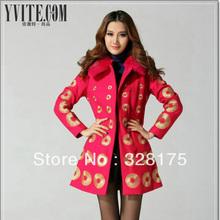 Верхняя одежда Пальто и  от Candies Store для женщины, материал Полиэстер артикул 1422137299