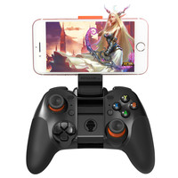 Wireless Bluetooth Game Handle Controller Consoles GamePad For Android IOS Mobile Phone Tablet PS3 Smart TV