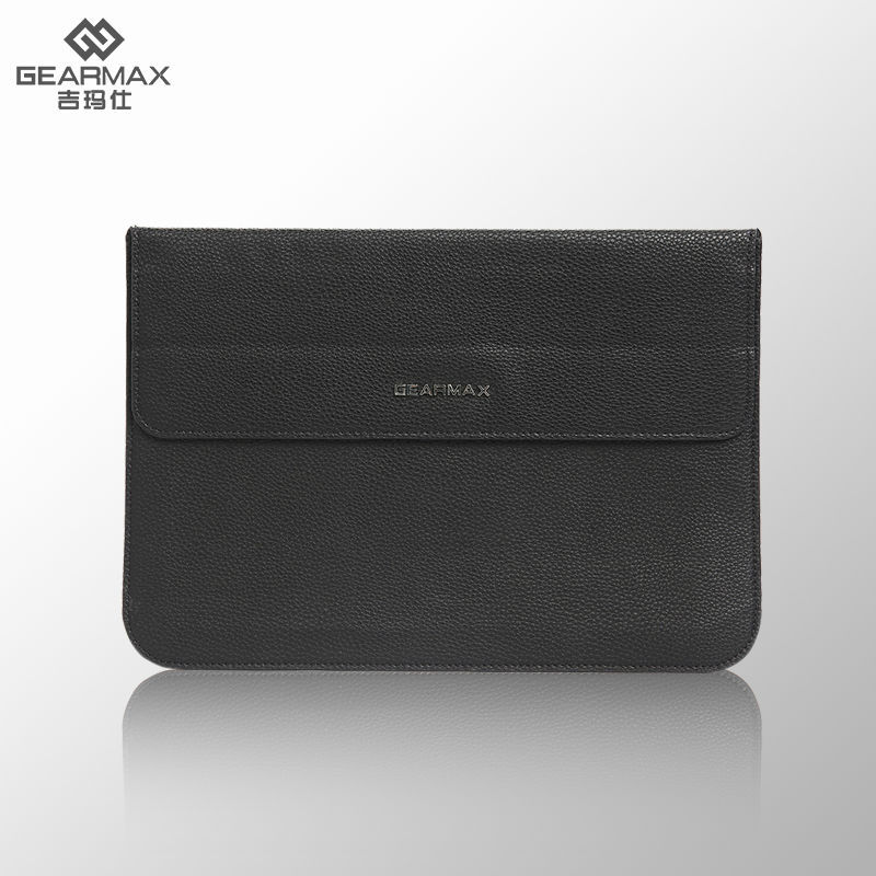 2015 New 12 Laptop Bag for Macbook Air Pro 13.3 15 No-Zipper and Supper Thinness Case Notebook Ultrabook Bag 13 14 Free Shipping(China (Mainland))