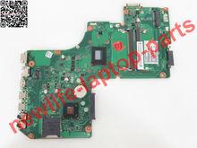 original L950 L955 Motherboard V000308030 1310A2532403 6050A2532401-MB-A02 DDR3 maiboard 100% test  fast ship