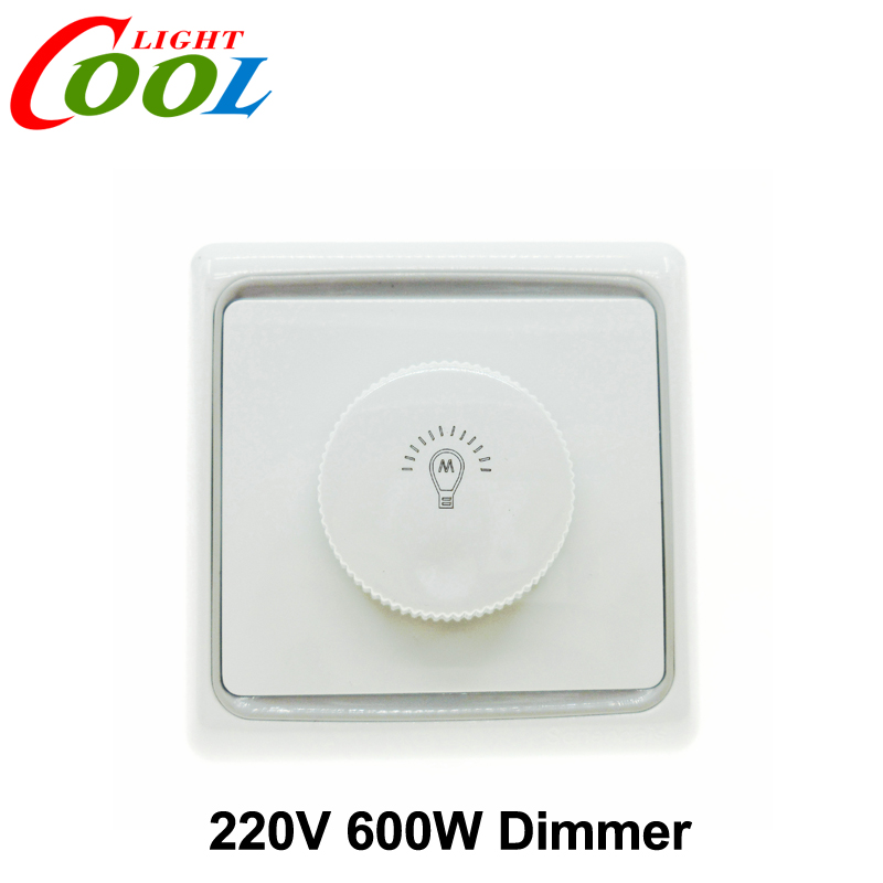 dimmers for adjustable led lights in dimmers from lights lighting on. Black Bedroom Furniture Sets. Home Design Ideas