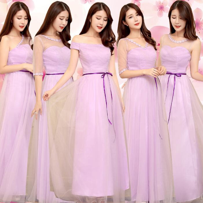Popular Fall Bridesmaids Dresses-Buy Cheap Fall ...