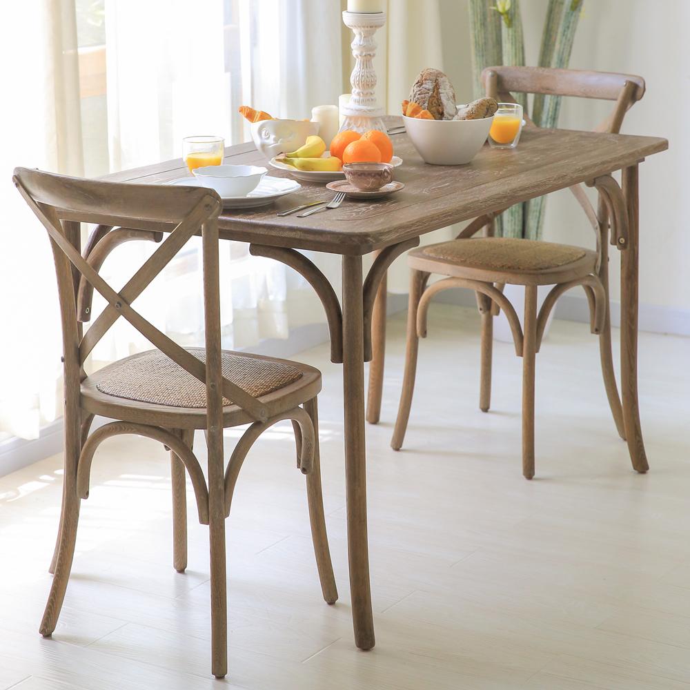 Online kopen wholesale schommelstoel ikea uit china schommelstoel ikea groothandel - Houten tafel en stoel ...