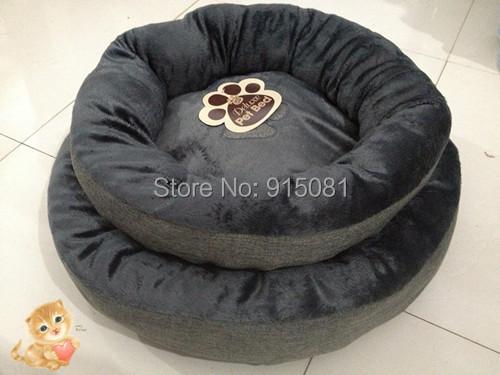 Dog Bed Pet Products Waterproof Super Warm Short Plush Kennel Pet Nest Teddy Chihuahua Pomeranian Woollen Pet Bed 1 PCS/LOT(China (Mainland))