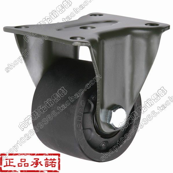 PA 2.5 inch pure directional caster wheel pulley wheels and super heavy duty roller 550600 kg<br><br>Aliexpress