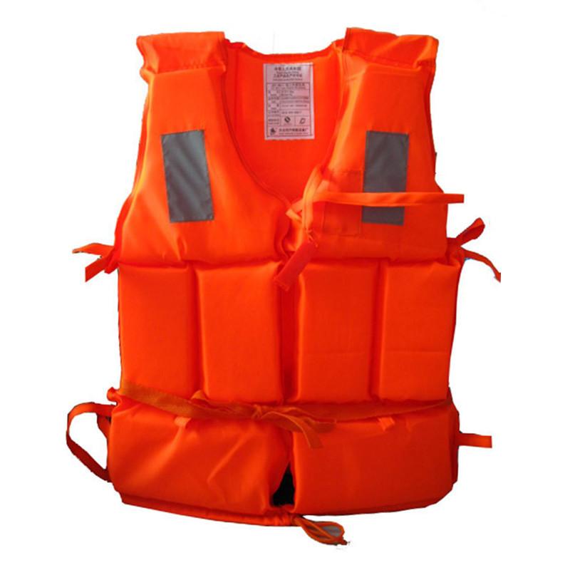 спасательный жилет рыбак детский