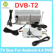 For Russia Thailand Malaysia DVB-T2 TV Box For Ownice C200/C180 Car DVD Player.The Item Just Fit For our Car DVD(China (Mainland))