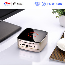 Mini PC Intel celeron Quad Core J1900 with hdmi for multimedia use free shipping