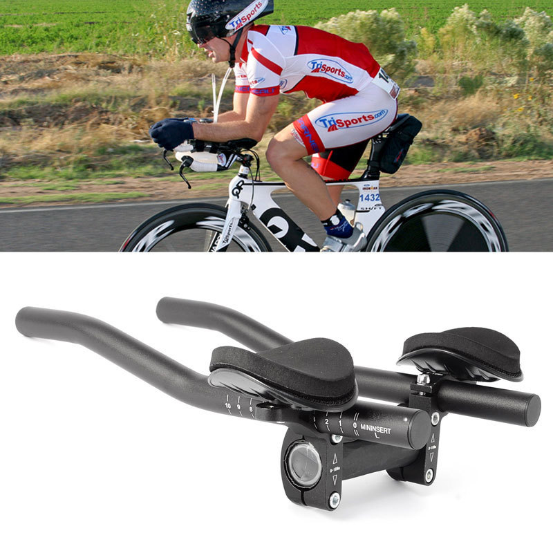 Hot sell Bike Bicycle rest TT handlebar For Road Bikes Aero Position Clip On Triathlon Bars Clip On Tri Bars<br><br>Aliexpress