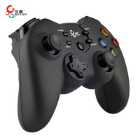 Betop BTP-2170K SK Wireless Computer Game Controller Joypad Gamepad for PC for PS3 for Android With DC-Shifting Function