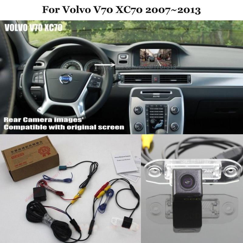Volvo Xc70 2013: Online Buy Wholesale Volvo V70 Rear Camera From China