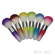 Pro Beauty Makeup Brush Kabuki Blusher Brush Foundation Face Eye Powder Cosmetic