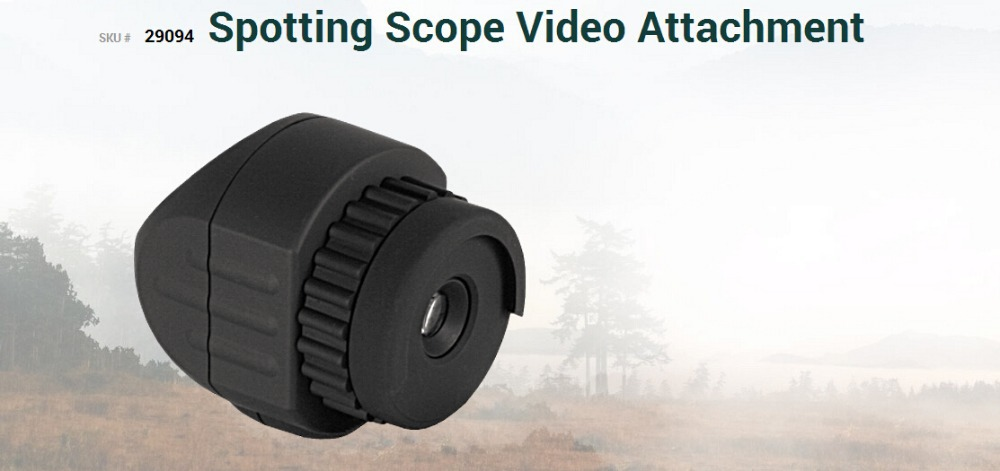Yukon 29094 Spotting Scope Video Attachment<br><br>Aliexpress