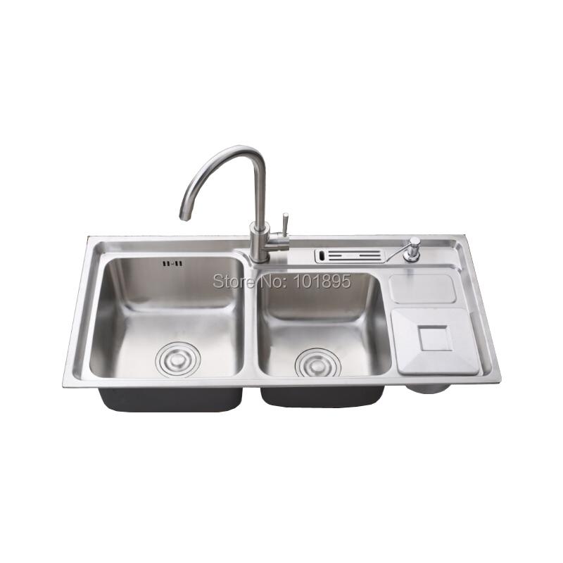 Online get cheap apron front sinks - Cheap apron kitchen sinks ...