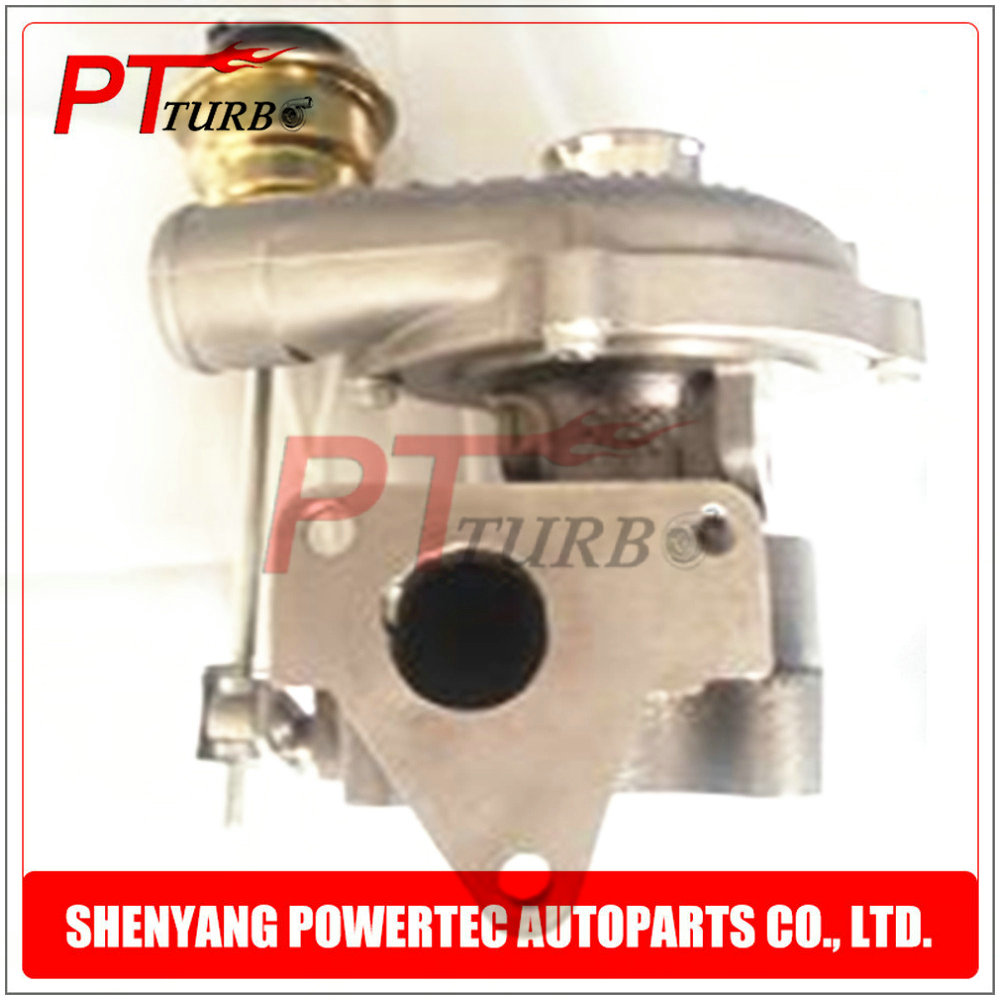KKK whole turbo charger KP35 turbolader / 54359700000 54359880000 Renault Kangoo 1.5 DCi OEM 8200022735 - PT TURBO store