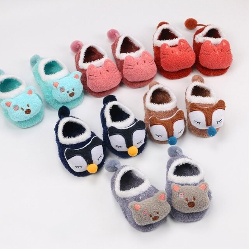 Coral-fleece-Cute-Cartoon-Baby-Socks-Soft-Animal-Pattern-Boys-Girls-Floor-Baby-Socks- (1)