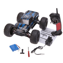 Top Selling 9115 2.4G 1:12 1/12 Scale 40KM+ RC RTR Brushed Monster Truck Off-road Car(China (Mainland))