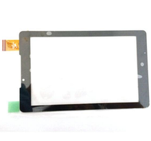 """New 7"""" Prestigio MultiPad Wize 3797 3G Tablet Touch Screen Touch Panel digitizer Glass Sensor Replacement Free Shipping(China (Mainland))"""