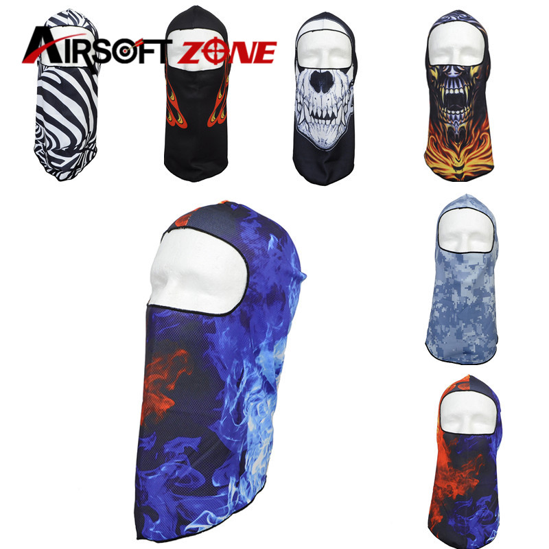Outdoor Sports Bicycle Cycling Motorcycle Full Face Mask Ski Balaclava Mask Cover Cap Neck Warmer Helmet Headwear Headscarf <br><br>Aliexpress