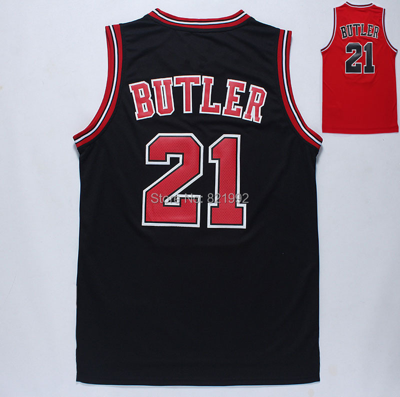 Basketball jerseys Embroidery Logos 21 ,