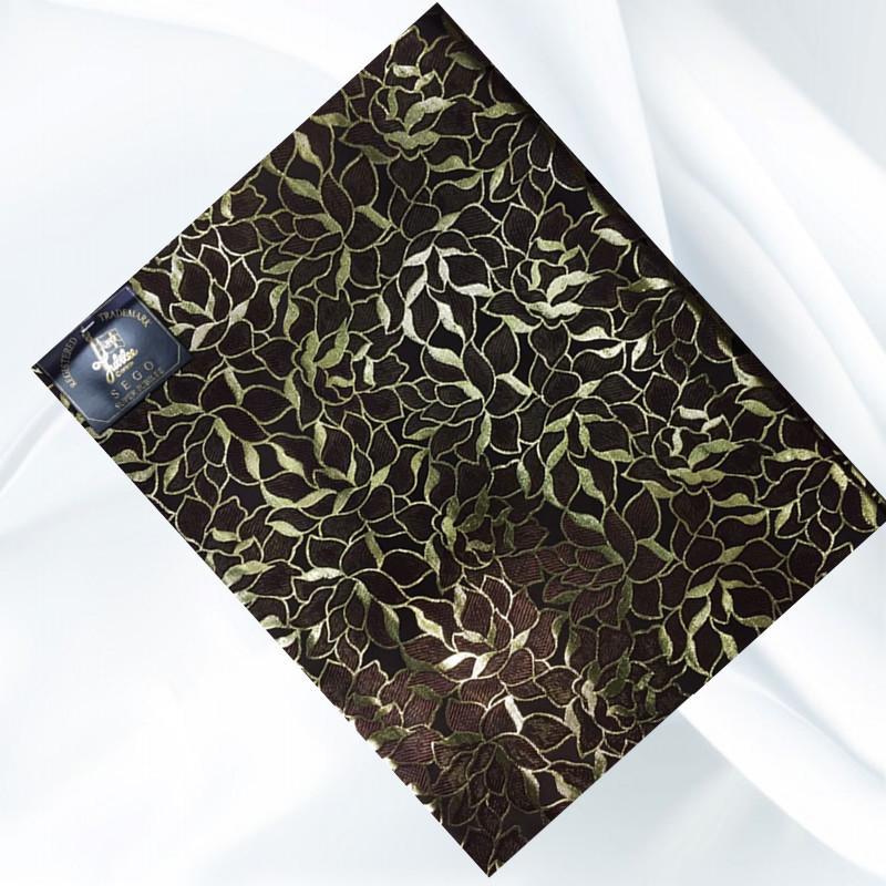 ST1602-12 Upscale Coffee African Headtie Top Sale Sego Headtie Gele& Warpper 2 pcs/bag Nigerian Wedding Free Shipping(China (Mainland))