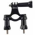 Gopro Accessories Motorcycle Bicycle Bike Handlebar Seatpost Pole Mount For Gopro Hero 4 3 1 2
