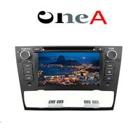 Pure Android 4.4.4 OS Car DVD Player For 3 Series E90 E91 E92 E93 1 Din 7