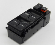 New Hight quality Electric Master Power Window Switch For 2003-2007 Honda Accord Oddyssey 35750-SDA-H12 IWSHD013(China (Mainland))