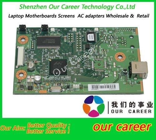 CB406-60001 Formatter board for HP LaserJet 1022 Formatter Board