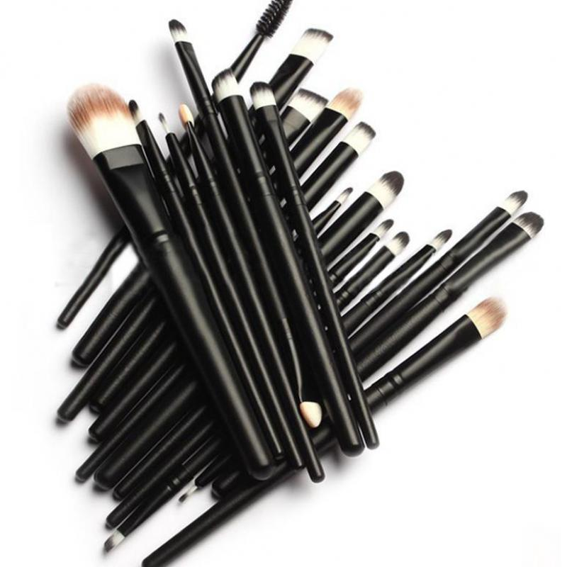 20pcs/lot Makeup Brushes set Professional Cosmetic Make Up Brush Set The Best Quality