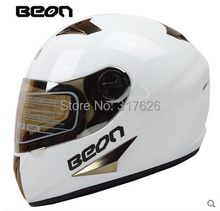 BEON Motorcycle Helmets motorcycle cascos capacete da motocicleta casque moto scooter full face B500A M L XL ECE approva - Chitone Motor Store store
