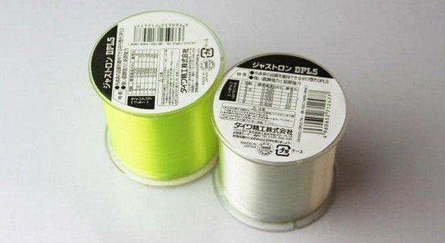 500m\roll mono nylon  fishing line super strong  free  shipping
