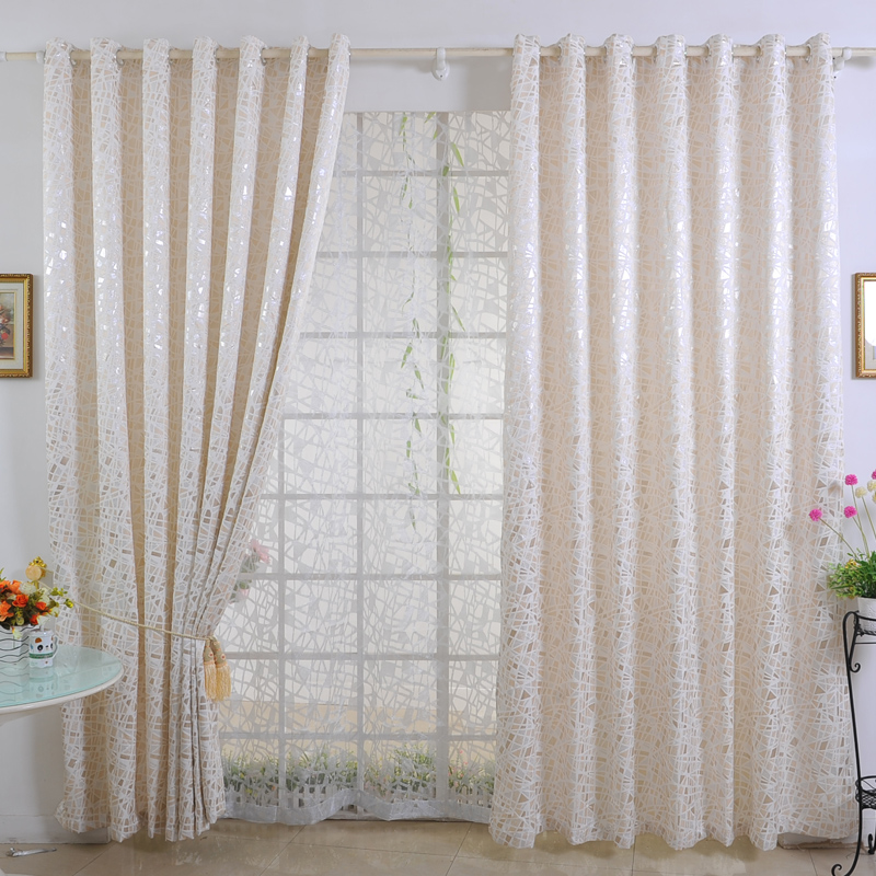 Sparkly Curtains Promotion-Shop for Promotional Sparkly Curtains ...