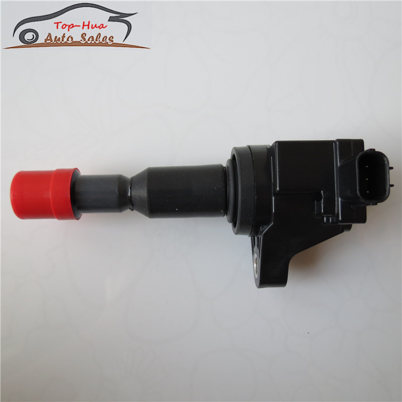 OEM 30520-PWC-003 30520PWC003 CM11-110 Best quality !! ignition coil For Honda Fit 1.5L 2007-2008(China (Mainland))