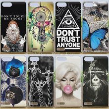 3G WCDMA Huawei Ascend G6 Case Colorful Painting 20 Patterns Back Cover For Huawei G6 Phone Cases Hot Sale ( Not For 4G )