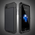 1 Pcs Luxury Doom Armor Mater Dir Shock Water proof Metal Aluminum Cell Phone Case For