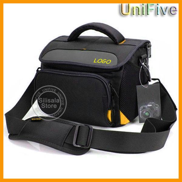 Waterproof Camera Case Bag for Nikon DSLR D3300 D3200 D3100 D3000 D5500 D5300 D5200 D5100 D5000 P530 P600 P610 P700 P900S J5 J3(China (Mainland))