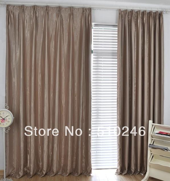Raya gris cortinas compra lotes baratos de raya gris for Cortinas gris plata