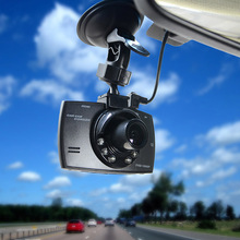 "New 2016 Full HD 1080P 2.7"" Car Dvr G30 Novatek NT96220 Car Camera Recorder With Motion Detection Night Vision G-Sensor(China (Mainland))"