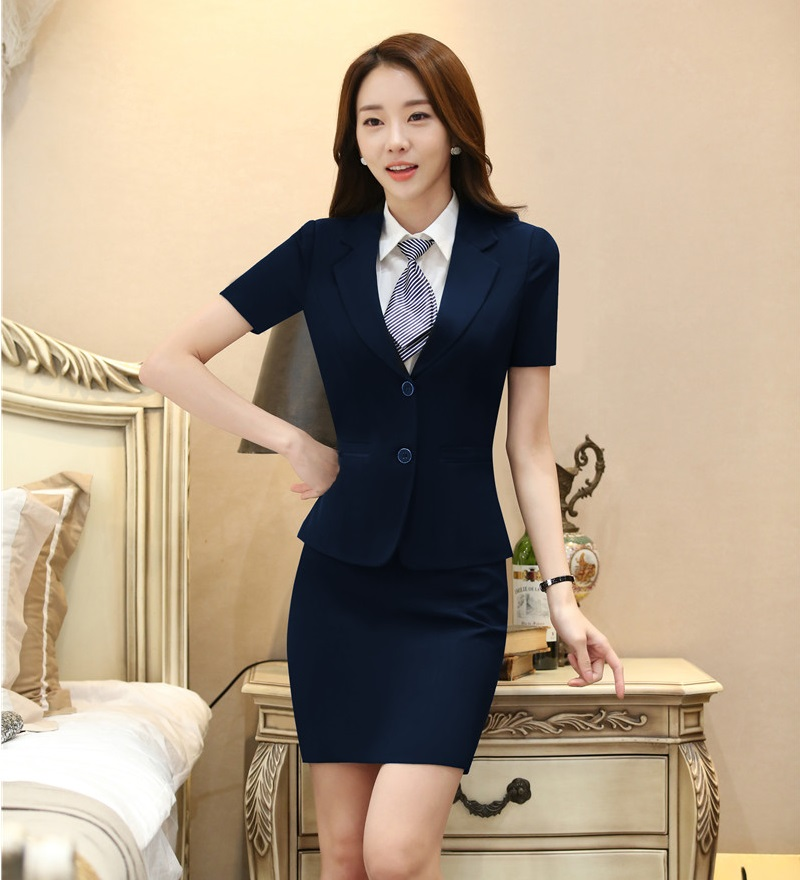 Ladies Dress And Jacket Sets - My Jacket