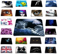 Free Shipping 3d Anime Mouse Pad Soft Rubber Mouse Computer Mousepad For Notebook PC Computer Accessories Nice Gift For Boy Men