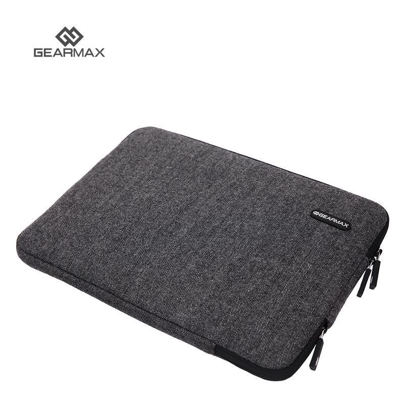 For Macbook pro 13 15 Neoprene Sleeve Free Shipping Fashion Laptop Case 14 Felt Laptop Sleeve for Macbook air 11 Waterproof