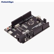 UNO R3 CH340G/ATmega328P, MicroUSB. Compatible for Arduino UNO R3.  Original Atmel mega328p chip. Professional board.