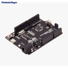 New 2016 - UNO R3 ATmega328P, + A6-A7 pins, MicroUSB. Compatible for Arduino UNO Rev 3.0(China (Mainland))