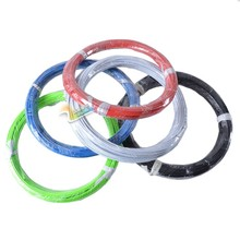 font b Bicycle b font Brake Line Tube Hose Transmission Shift Line Cable Wire Feeding