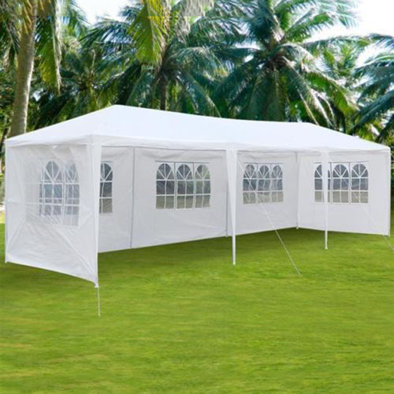 Zelt Terrasse : Online Kaufen Gro u00dfhandel terrasse pavillon aus China