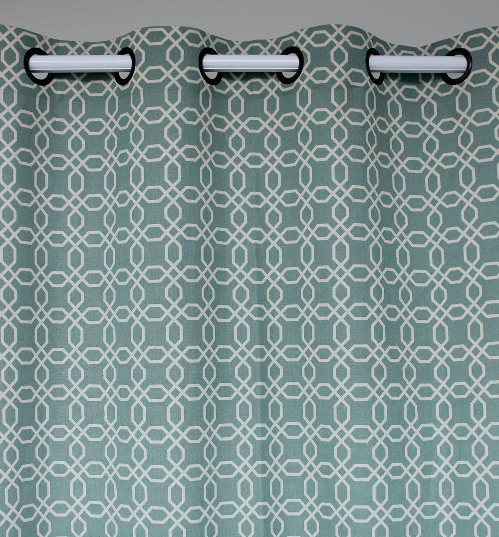 g om trique rideau panneaux promotion achetez des g om trique rideau panneaux promotionnels sur. Black Bedroom Furniture Sets. Home Design Ideas