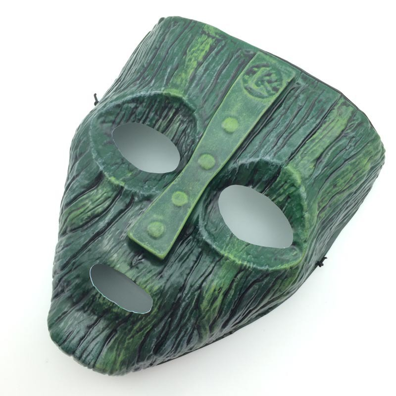 New Venetian Mardi Gras Masquerade Loki Mask Replica Movie Prop Memor Halloween Adult Full Face Masks Props Cosplaly Gift(China (Mainland))