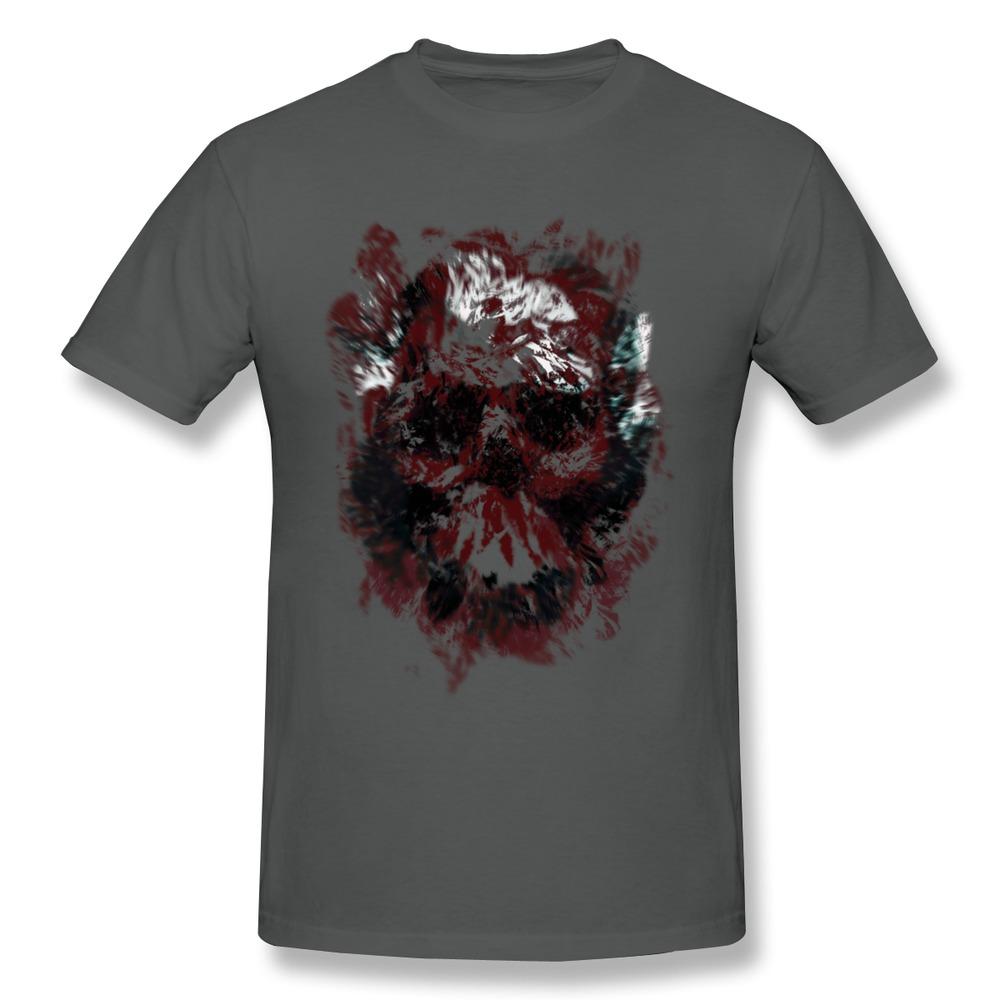 Plus Size 2015 Latest Impact Men T Shirt Organic Cotton