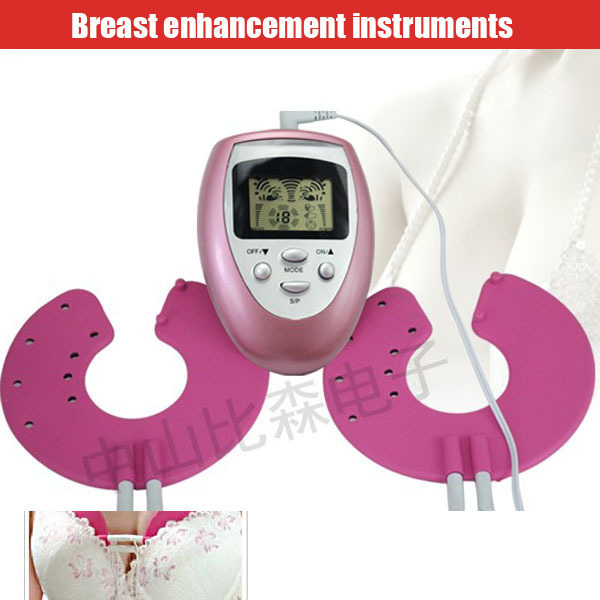 Free shipping   Breast is popular in Europe and America the microcomputer chest enlarge instrument Fengru selling thousands